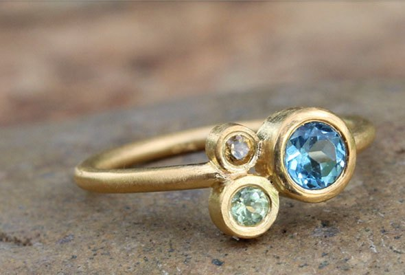 Birthstones and Astrology Jewelry at NOVICA