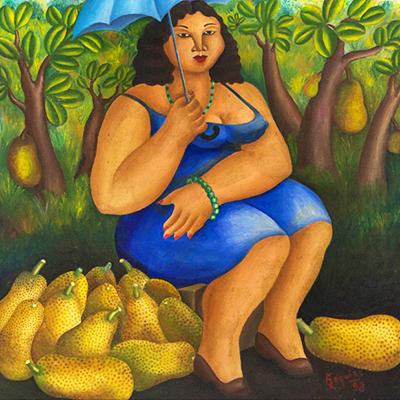Brazilian Paintings