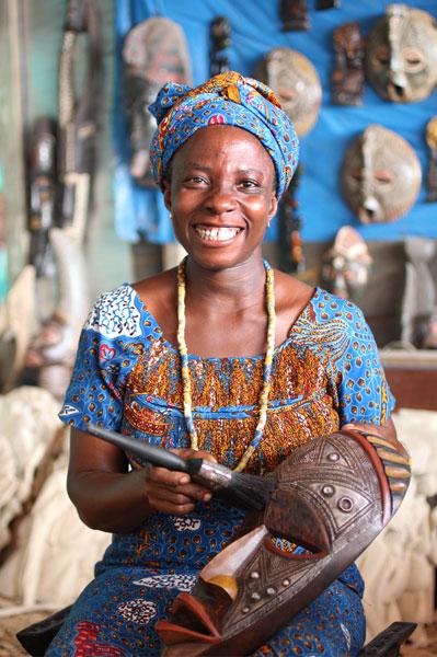 Novica fair trade artisan market