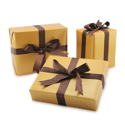 Free Gift Packaging