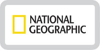 National Geographic is on board
