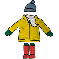 Keep a child safe and warm this winter by providing the winter essentials! This marvellous kit includes a warm coat, hat, scarf, mittens, woollen socks, jumper and winter boots. Send the gift of warmth and safety this Christmas.
