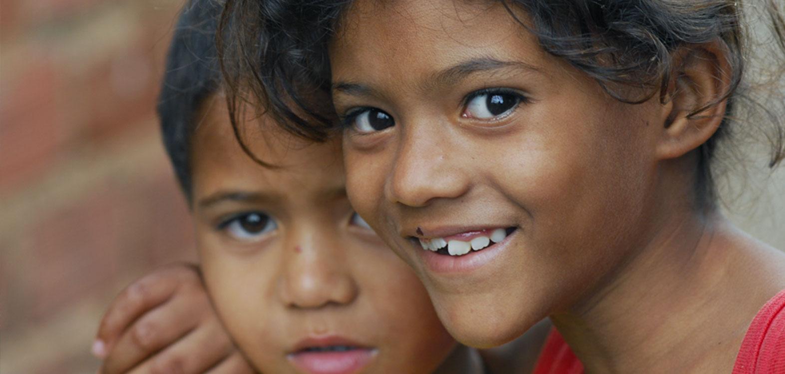 UNICEF in Brazil
