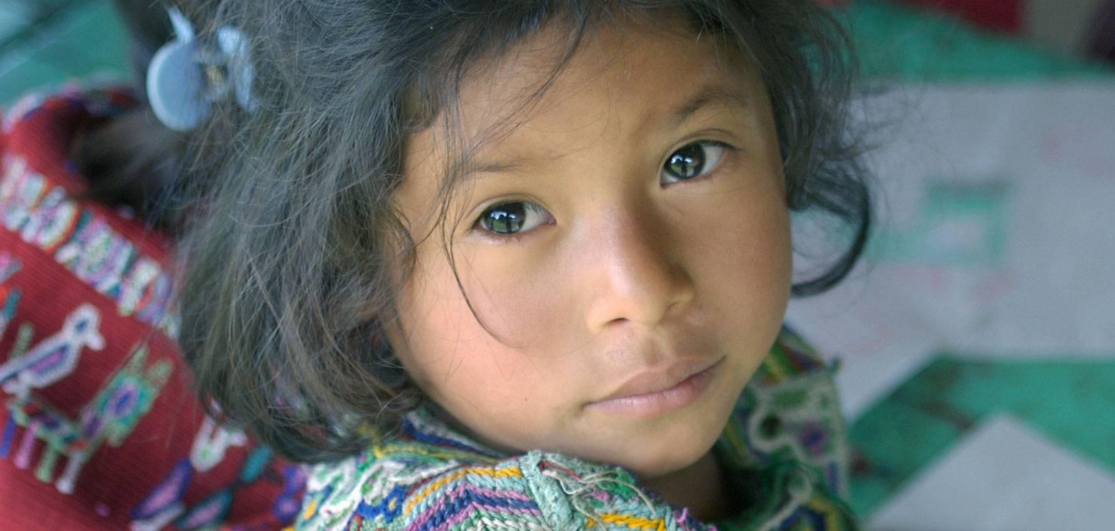 UNICEF in Central America